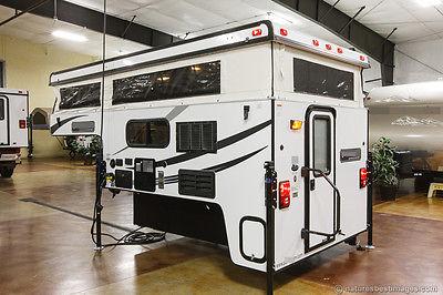 New 2015 SS-1251 Lightweight Lite Pop Up Slide In Pickup Truck Camper for Sale