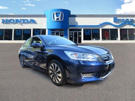 2014 HONDA Accord Hybrid Touring 4dr Sedan