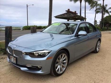2013 BMW 328 i Kailua, HI