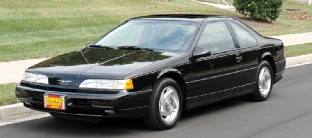 1990 Ford Thunderbird for: $9990