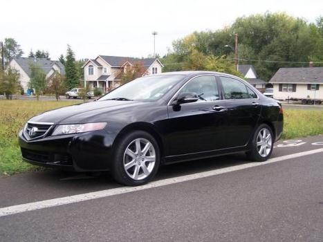 2005 Acura TSX Base Portland, OR