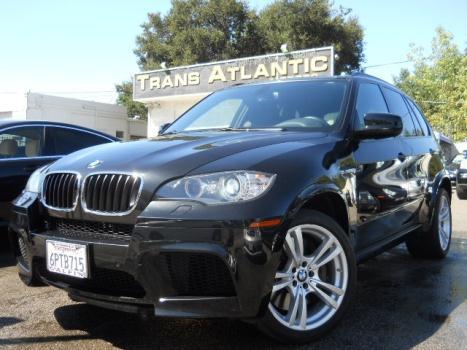 2010 BMW X5 M Base Studio City, CA