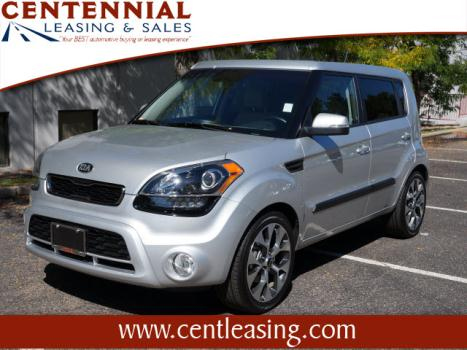 2013 Kia Soul ! Englewood, CO