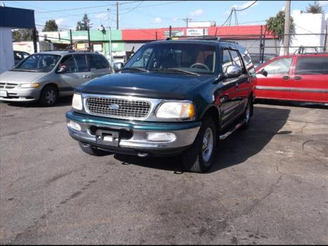 1997 Ford Expedition XLT Portland, OR