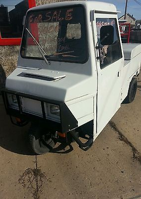 Cushman Truckster Motorcycles for sale on