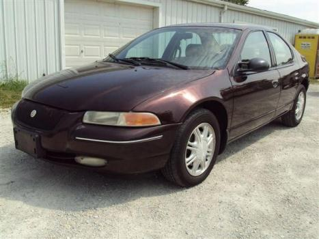 1996 Chrysler Cirrus Available at the little lot in Monee