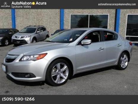 2013 Acura ILX 2.4L Spokane, WA