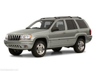 2001 Jeep Grand Cherokee Laredo Beaverton, OR