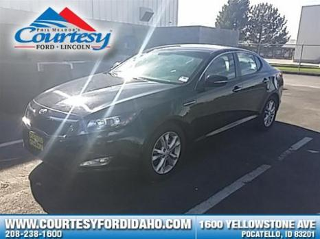 2013 Kia Optima LX Pocatello, ID