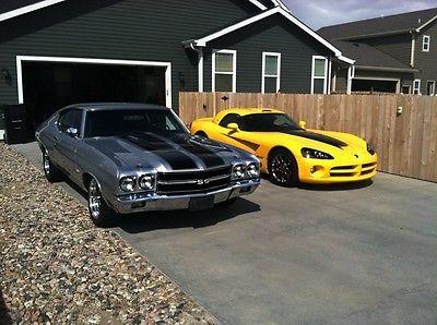Dodge Viper srt 10 convertible 2 door cars for sale in Wyoming