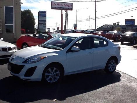Mazda Cars For Sale In Springfield Missouri