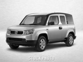 Used 2009 Honda Element