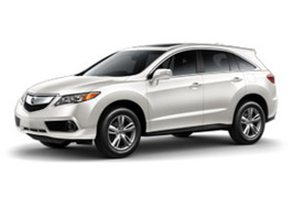 New 2015 Acura RDX Base