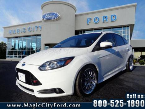 Ford focus st cars for sale in roanoke virginia for Roanoke motors used cars