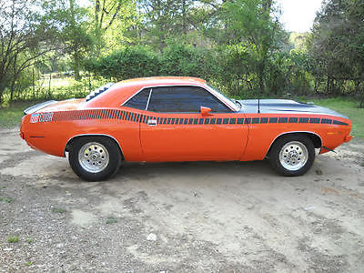 plymouth barracuda cars for sale in arkansas. Black Bedroom Furniture Sets. Home Design Ideas
