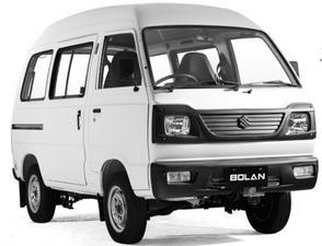 Suzuki Bolan