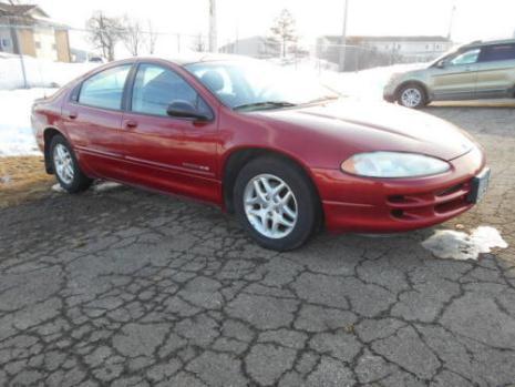 2001 Dodge Intrepid SE Austin, MN