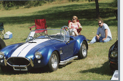 Ford : Other AC COBRA 1965 ac cobra