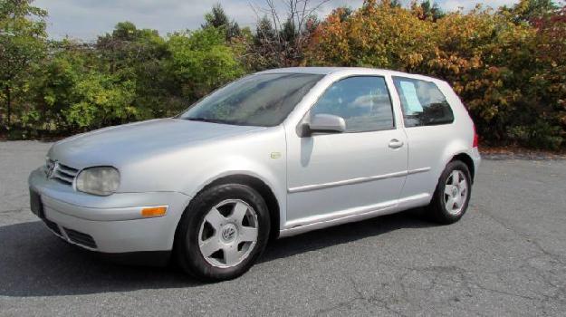 1999 Volkswagen New GTI GLS - Bass Auto, Allentown Pennsylvania
