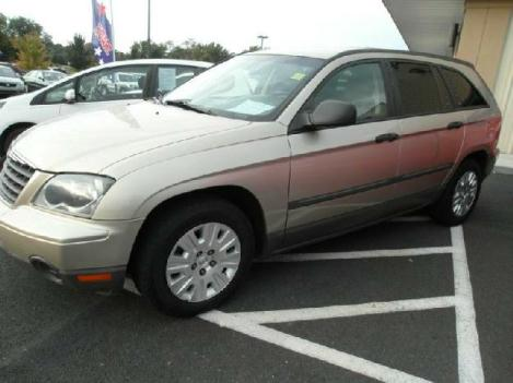 Chrysler cars for sale in locust grove virginia for Royal chrysler motors inc