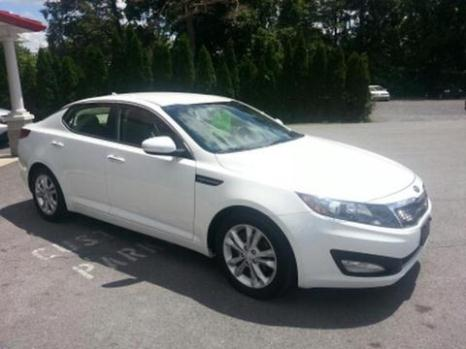 2013 Kia Optima LX Sunbury, PA