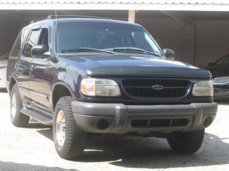 1999 Ford Explorer Chambersburg, PA