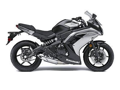 Kawasaki : Ninja NEW 2014 KAWASAKI NINJA 650R ABS 650 SALE NO HIDDEN FEES EX650 OUT THE DOOR $