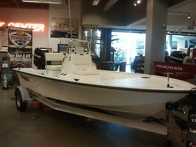 2011 mako 181 with 90 mercury optimax in excellent shape