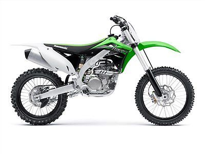Kawasaki : KX NEW 2015 KAWASAKI KX450 MOTOCROSS MOTORCYCLE KM2386 BLOW OUT PRICE