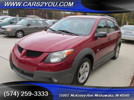 2004 pontiac vibe cars for sale. Black Bedroom Furniture Sets. Home Design Ideas