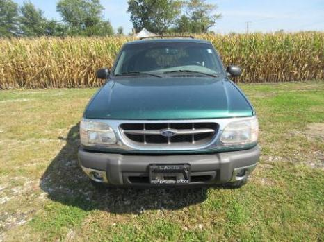2001 Ford Explorer XLT Canton, IL