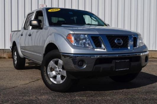 2010 Nissan Frontier PRO-4X Dover, NH