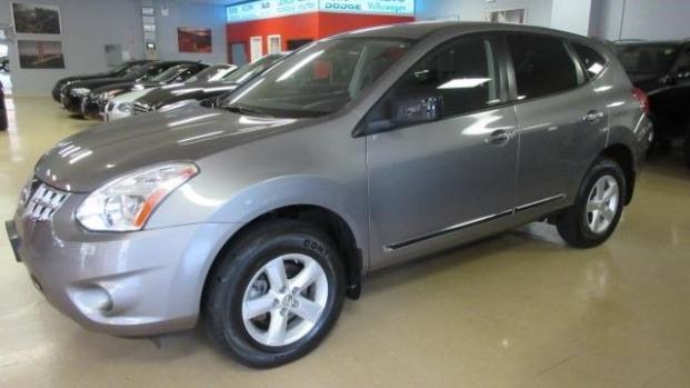 2012 Nissan Rogue S Long Island City, NY