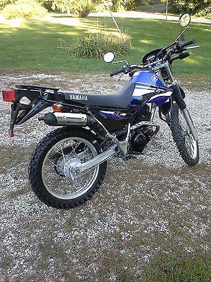 Yamaha : XT 2007 yamaha xt 225