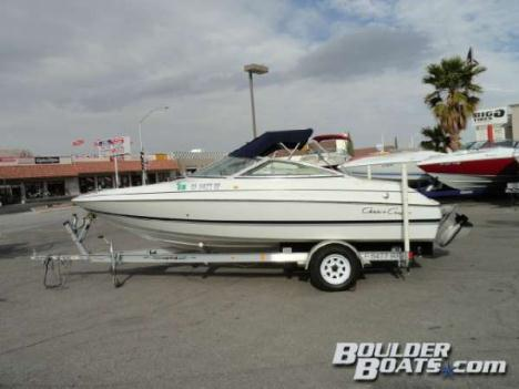 2000  Chris-Craft  190 Bowrider