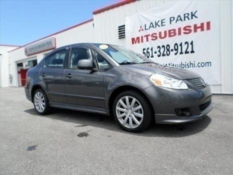 2012 Suzuki SX4 Sport SE Lake Worth, FL