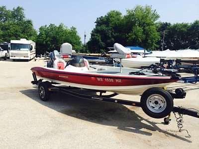 2009 Stratos 176XT Fiberglass Bass Boat. CHRISTMAS SALE PRICED UNTIL 12/31