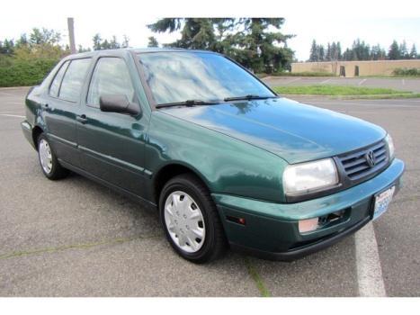 Volkswagen Jetta 1996 Cars For Sale