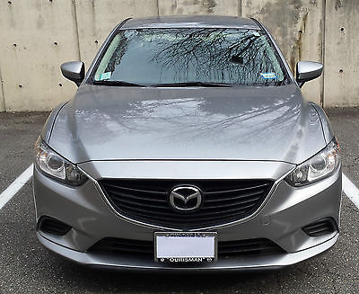 Mazda : Mazda6 i Touring 1 owner low miles warranty pampered
