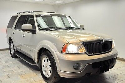 Lincoln Navigator 2004 New Jersey Cars For Sale