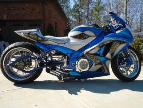 Used Suzuki Gsxr For Sale In Louisiana