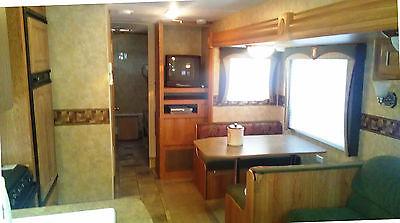 31BHS Jayco Jay Flight 2007 32.5 feet Salvage title very Nice camper Stunning!!!