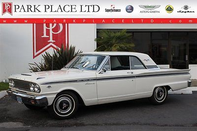 1963 Ford Fairlane Cars for sale