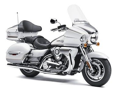 Kawasaki : Vulcan BRAND NEW! 2013 KAWASAKI VOYAGER VULCAN BLOWOUT SALE!! VN1700 OUT THE DOOR PRICE