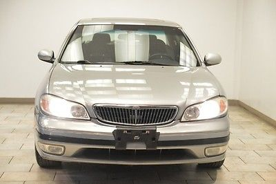Infiniti : I Luxury 2000 infinity i 30 silver black low miles