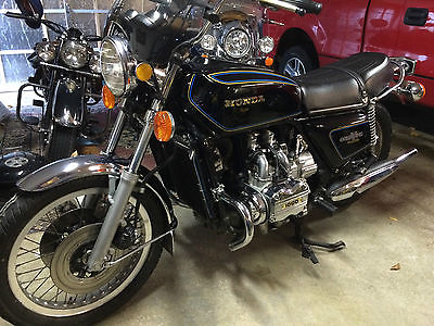 1977 Honda Goldwing 1000 Motorcycles For Sale