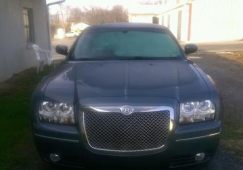 Chrysler : 300 Series 2006 chrysler touring chrysler 300 touring