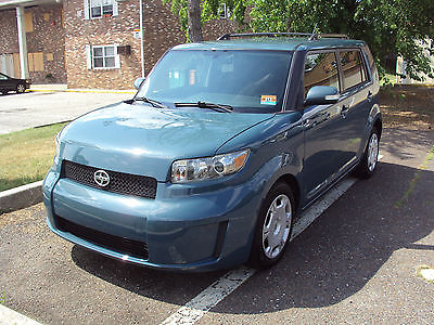 Scion : xB scion xb 2008 toyota scion xb only 59 k auto cd very clean