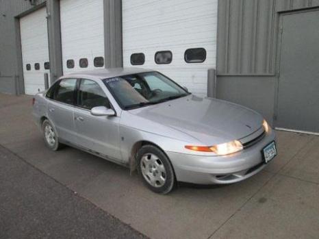 2002 Saturn L-Series L200 Winona, MN
