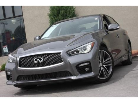 Infiniti : Other Sport leather seats, sunroof, bluetooth, navigation, backup camera, heated seats